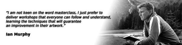 Ian Murphy Quote