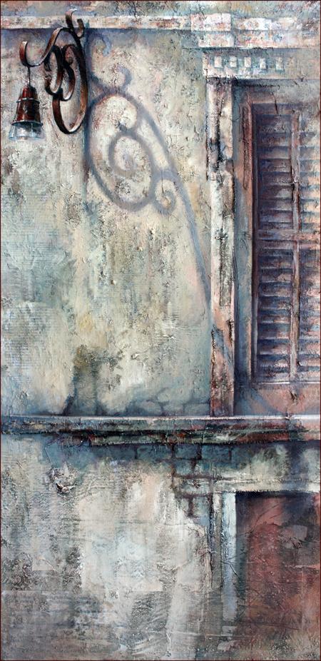 sundial  u00bb ian murphy paintings
