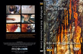 Ian Murphy Texture Series DVD