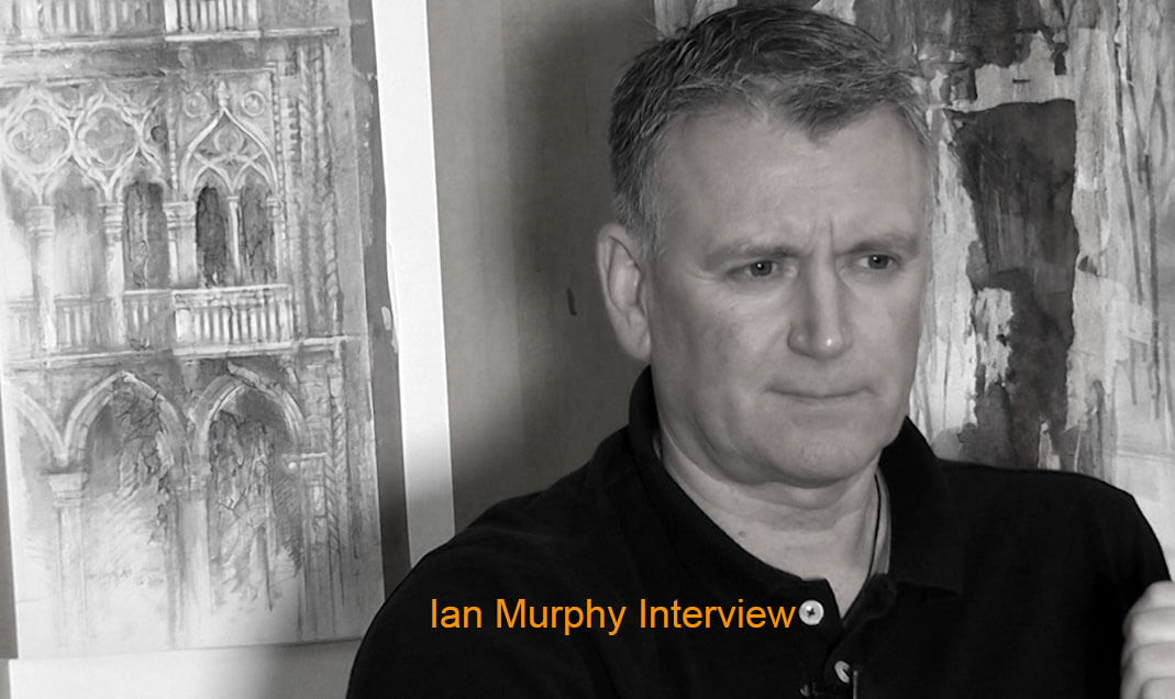 Facts about Ian Murphy Artist