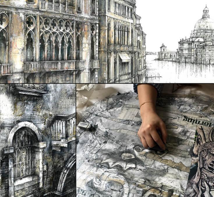 Ian Murphy Artworks