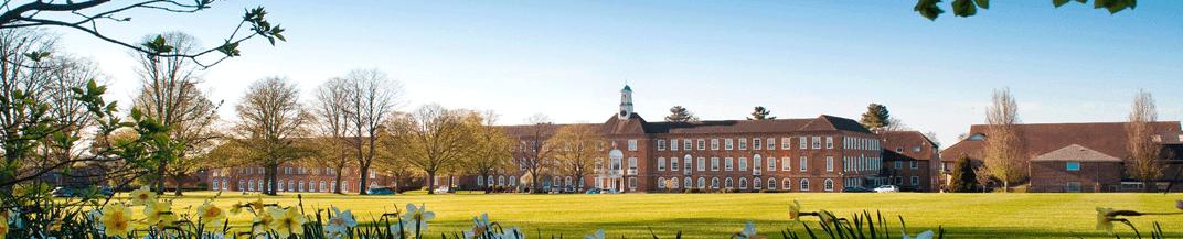 St Swithun's School, Winchester